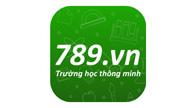 logo truong hoc thong minh 789vn
