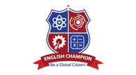 English Champion logo